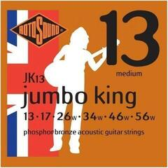 Rotosound JK 13 Jumbo King
