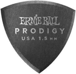 Ernie Ball Prodigy Pick 1.5 mm Black Shield 6-Pack