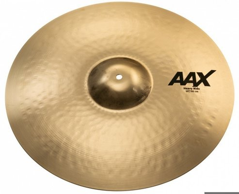Sabian AAX 20 Heavy Ride Brilliant