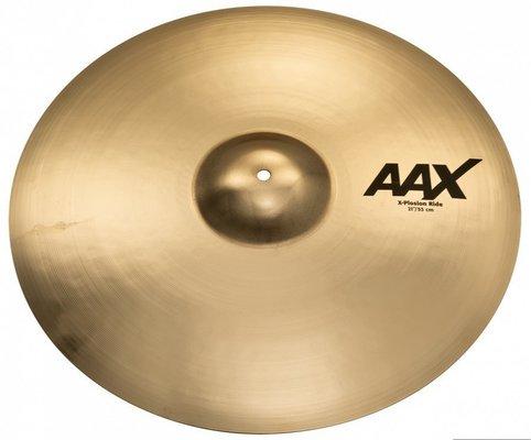 Sabian AAX 21 X-Plosion Ride