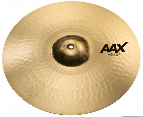 Sabian AAX 20 Medium Crash Brilliant