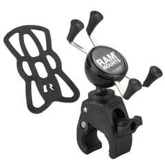 Ram Mounts Tough-Claw Mount For Phones Plastic Black