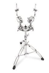 Mapex TS950A Clamp Mounted Double Heavy Duty Tom Stand