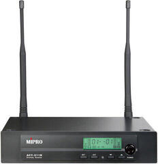 MiPro ACT-311B Single-Channel Diversity Receiver