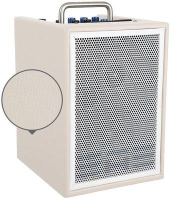 Elite Acoustics A1-4 Acoustic Amplifier Cream