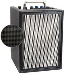 Elite Acoustics A1-4 Acoustic Amplifier Fiber Black