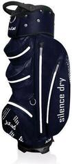 Jucad Silence Dry Blue Cart Bag