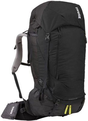 Thule Guidepost 75L Men's Obsidian