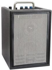 Elite Acoustics A1-4 Acoustic Amplifier Black