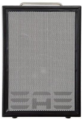Elite Acoustics A4-8-CFB Acoustic Amplifier Fiber Black