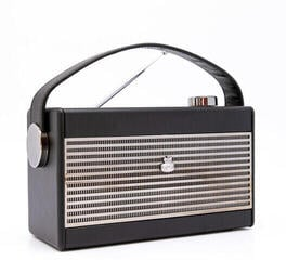 GPO Retro Darcy Black WO294 Radio