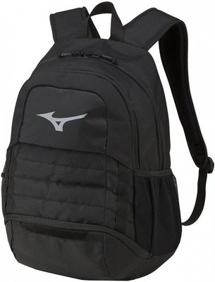 Mizuno Backpack Performance Heather Black 28 l