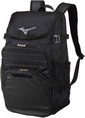 Mizuno Backpack Athlete Black 28 L