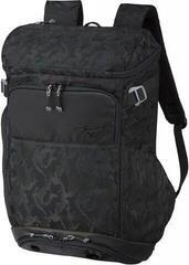Mizuno Backpack Style Black Camo 22 l