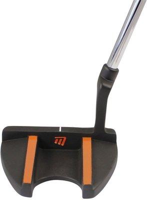 Masters Golf Genus P6 Gents Putter LH