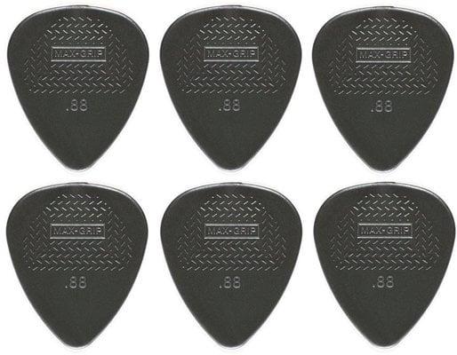 Dunlop 449R 0.88 Max Grip Standard 6 Pack