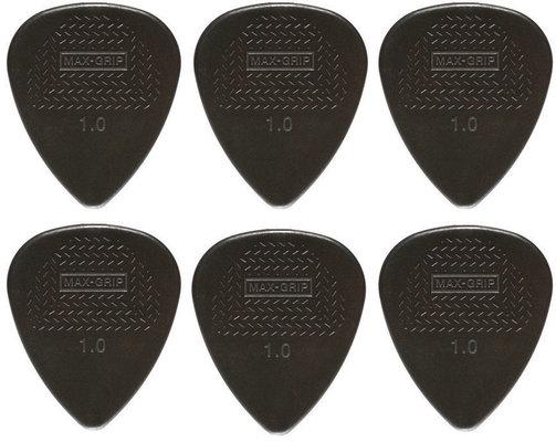 Dunlop 449R 1.00 Max Grip Standard 6 Pack
