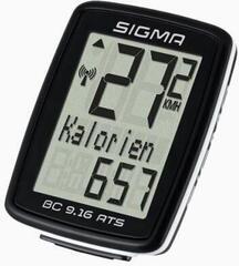 Sigma Bike computer BC 9.16 ATS