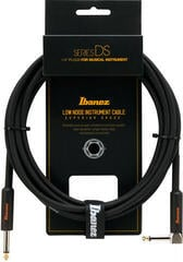Ibanez DSC 10L Guitar Instruments Cable 3 m