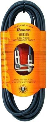 Ibanez DSC 15LL Guitar Instruments Cable 4,6 m