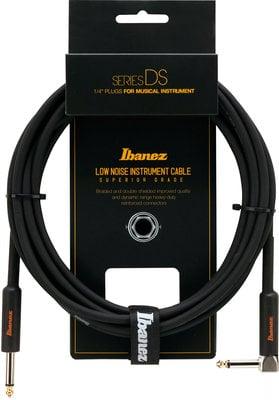 Ibanez DSC 20L Guitar Instruments Cable 6 m