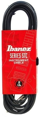 Ibanez STC 20 Instruments Cable 6,1m