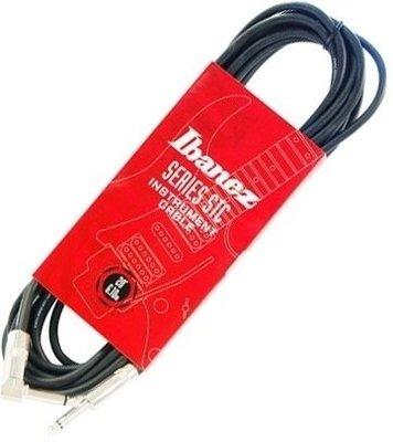 Ibanez STC 20L Instrument Cable 6,1 m