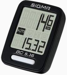 Sigma Bike computer BC 5.16