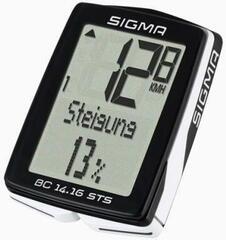 Sigma Bike computer BC 14.16 STS
