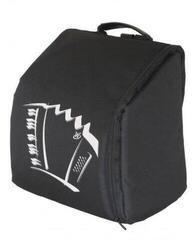 Weltmeister 26/48-30/60 Perle/Rubin FB26 Soft Bag Black