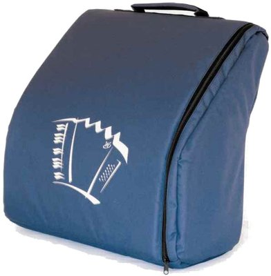 Weltmeister 37/96 Topas/Cassotto 374 Soft Bag Blue