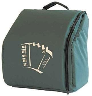 Weltmeister 34/72-34/80 Achat/Opal Soft Bag Green