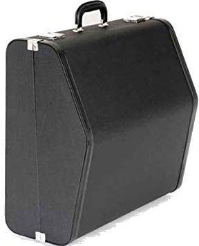 Weltmeister 34/72-37/96 Achat/Opal Hard Case Black