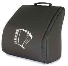 Weltmeister 37/96 Topas/Cassotto 374 Soft Bag Black