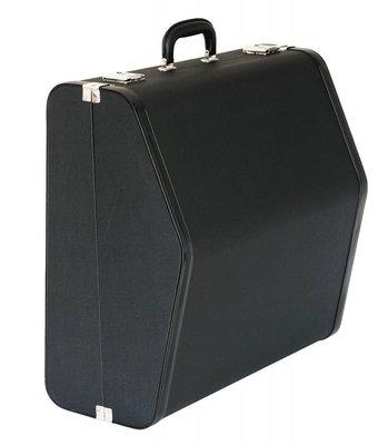Weltmeister 37/96 Topas/Cassotto 374 Hard Case Black