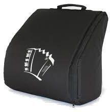 Weltmeister 30/72 Juwel/Kristall Soft Bag Black