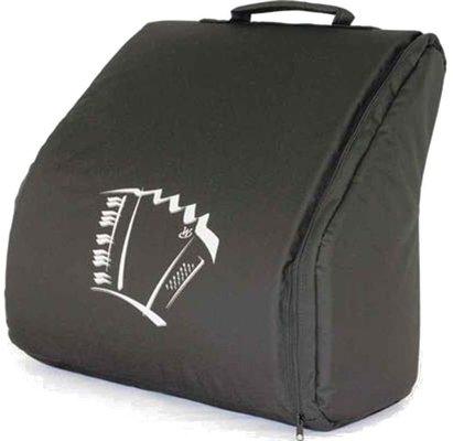 Weltmeister 41/120 Saphir/Cassotto 414 Soft Bag Black