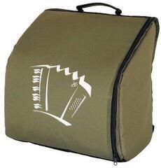 Weltmeister 30/72 Juwel/Kristall Soft Bag Olive Green