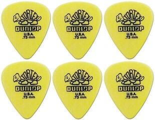 Dunlop 418R 0.73 Tortex Standard 6 pack