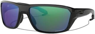 Oakley Split Shot Polished Black/Prizm Shallow Water Polarized
