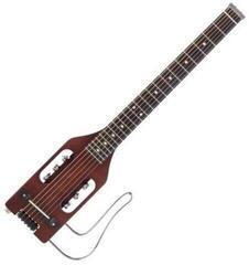 Traveler Guitar Ultra Light Acoustic Steel Antique Brown