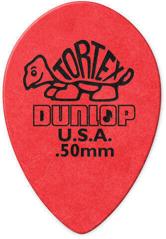 Dunlop 423R 0.50 Small Tear Drop