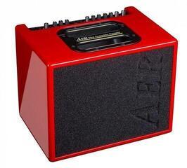 AER Compact 60 IV High Gloss Red
