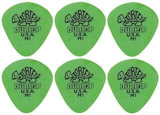 Dunlop 472R M 1 Tortex Jazz 6 Pack