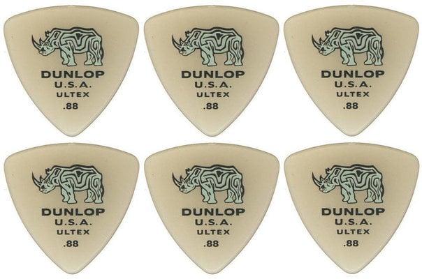Dunlop 426R 0.88 Ultex Triangle 6 Pack