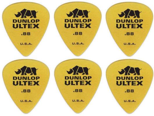 Dunlop 421R 0.88 Ultex Standard 6 Pack