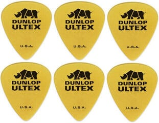 Dunlop 421R 1.00 Ultex 6 Pack