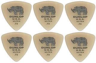 Dunlop 426R 0.73 Ultex Triangle 6 Pack