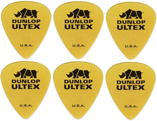 Dunlop 421R 0.73 Ultex 6 Pack