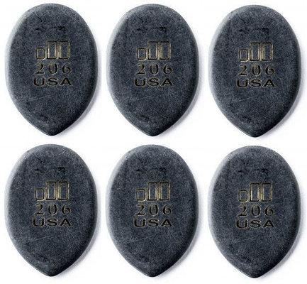 Dunlop 477R 206 Jazz Tone 6 Pack